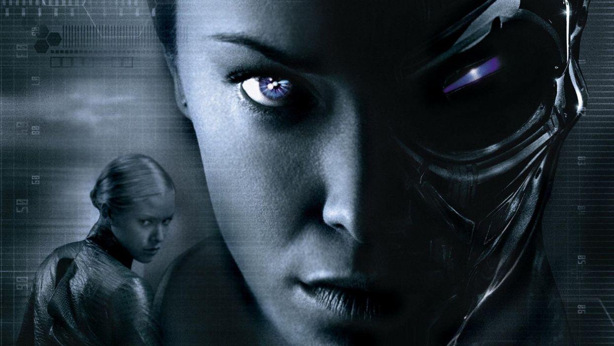 TERMINATOR sci-fi action movie film