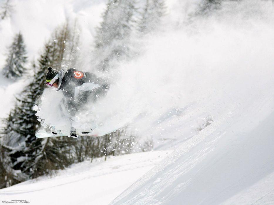 snow sports snowboarding wallpaper