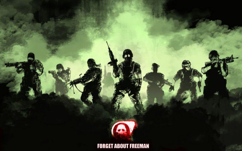 soldiers wallpaper
