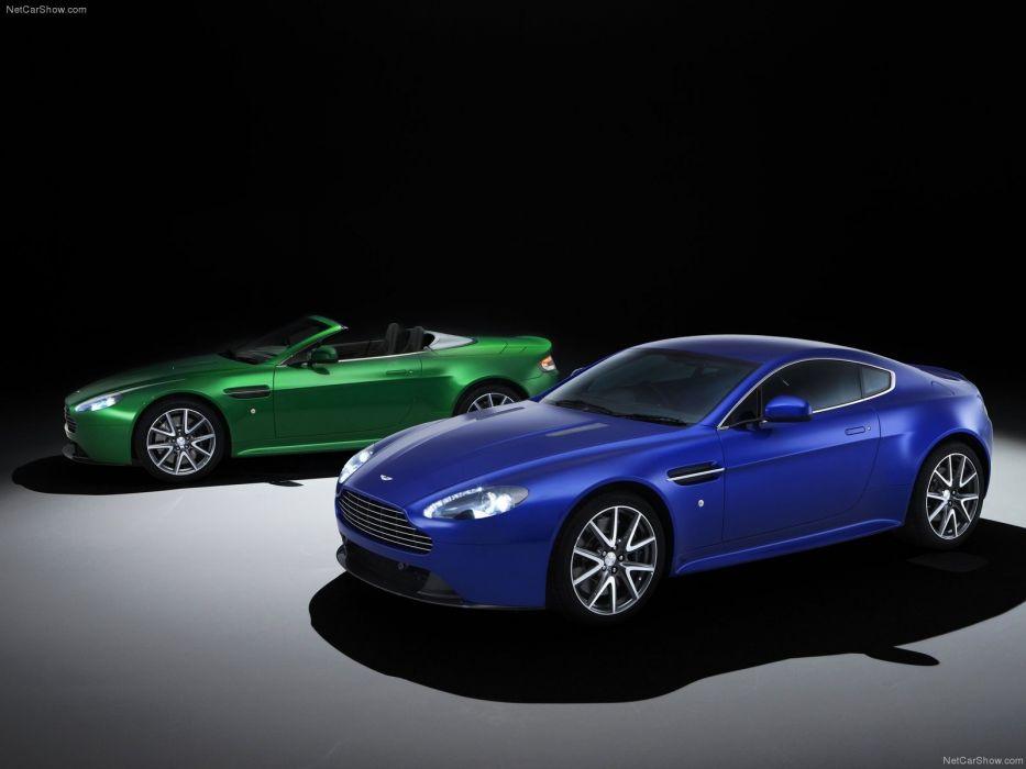 cars Aston Martin vantage roadster Aston Martin V8 Vantage Aston Martin V8 Vantage S Roadster Vantage S Roadster wallpaper