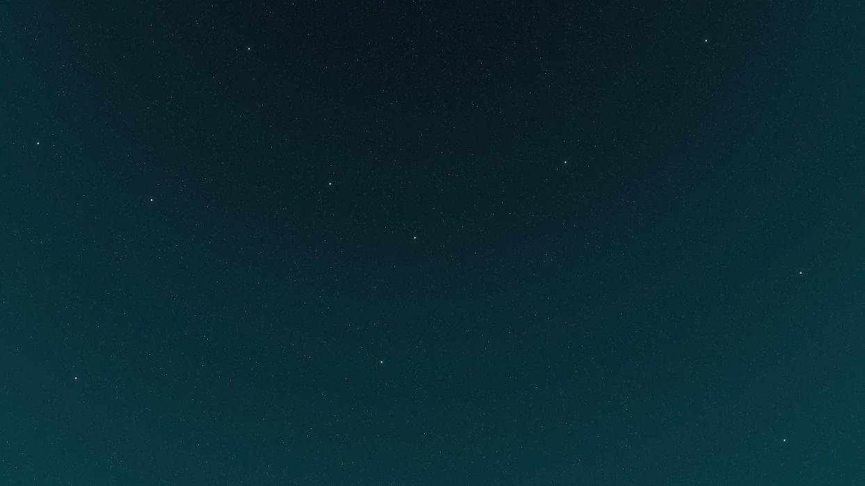 night stars Constellation skyscapes starfield night sky wallpaper