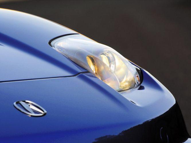 cars Acura wallpaper