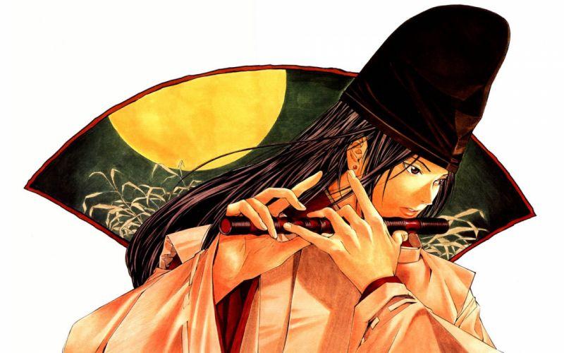 Hikaru no Go Sai Fujiwara wallpaper