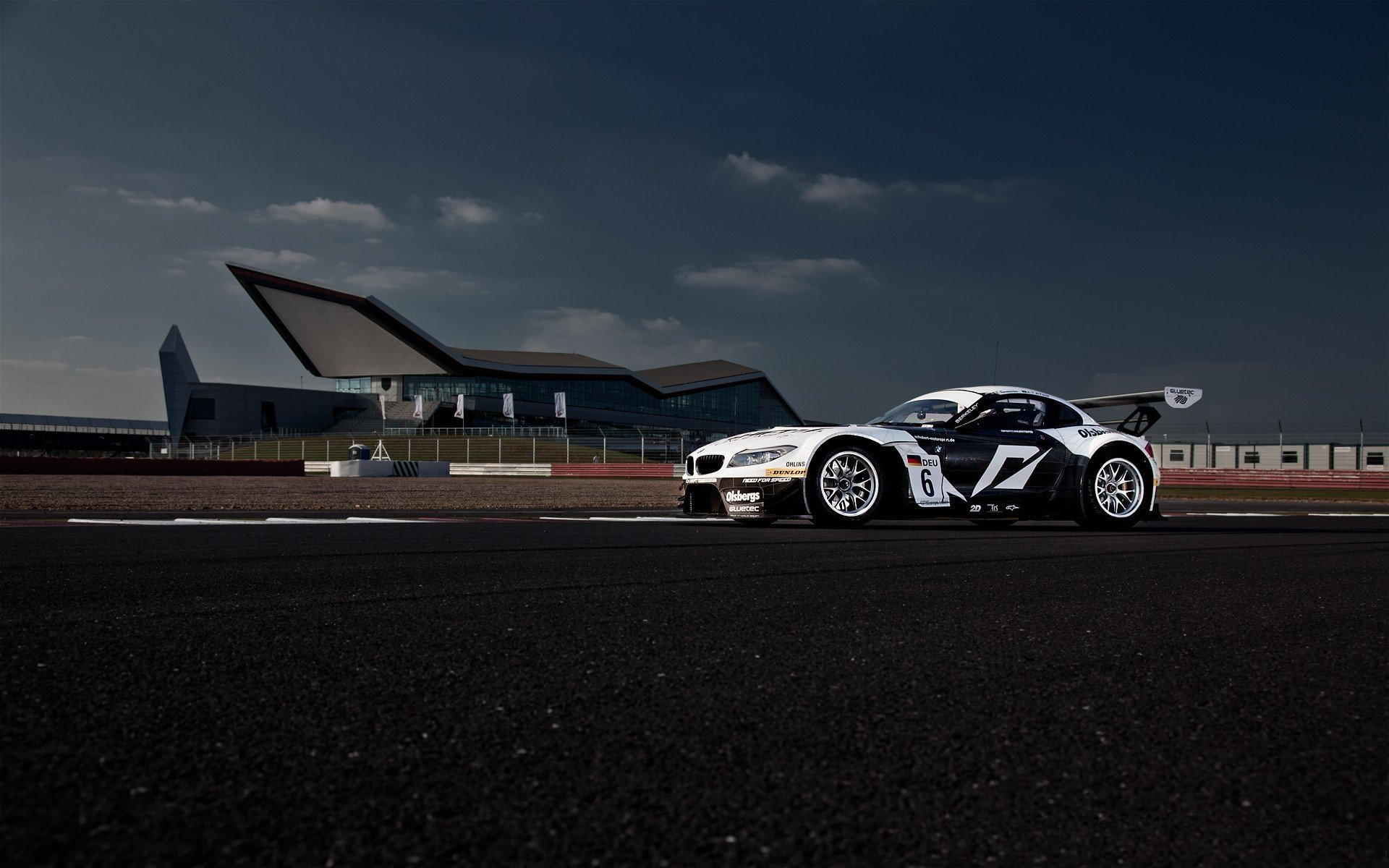 Bmw Cars Bmw Z4 Racing Games Need For Speed Shift 2