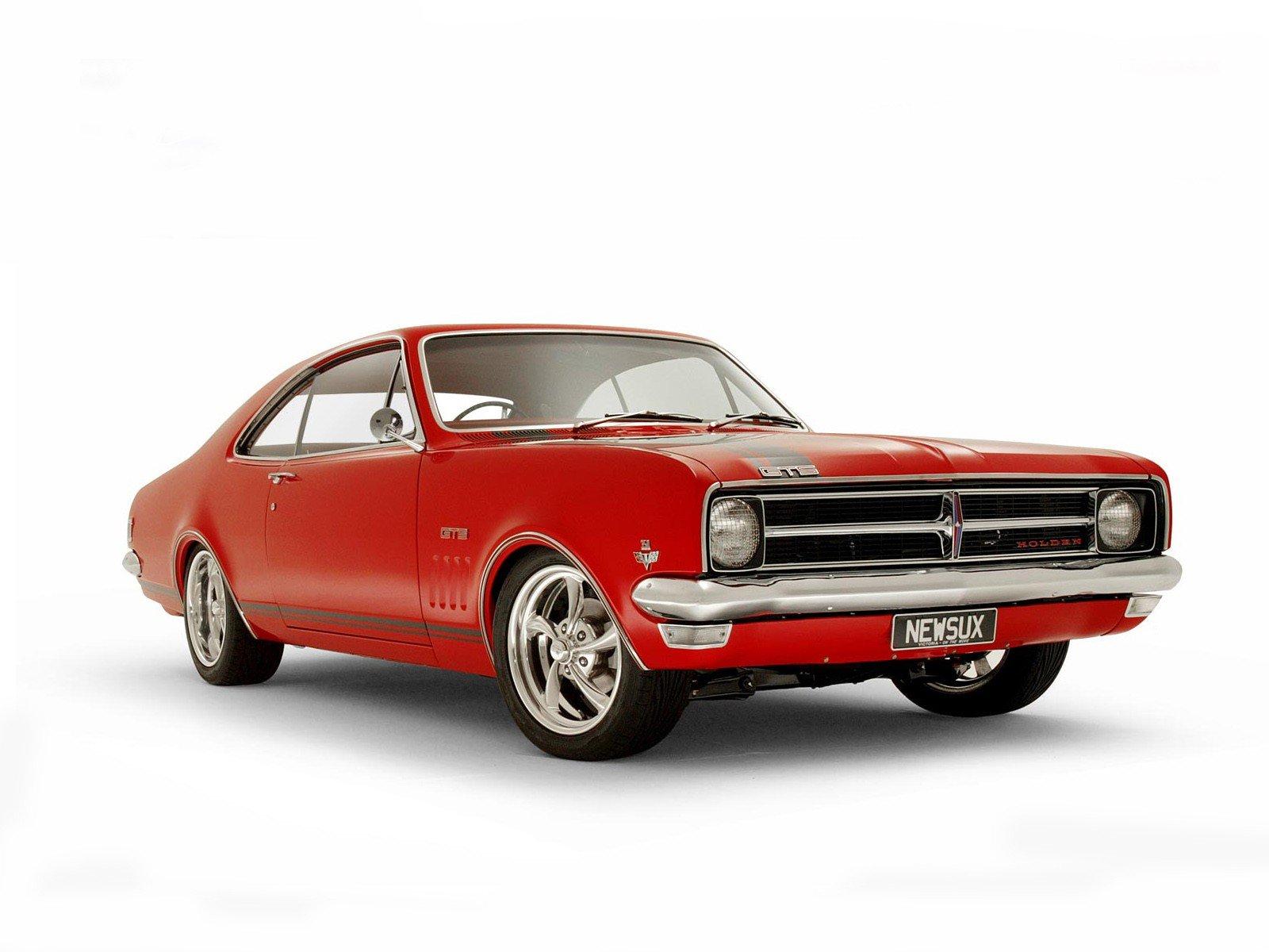 Black Red White Wheels Holden Gts Save Monaro Wallpaper