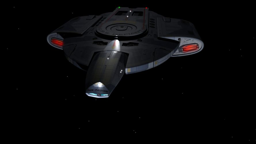 DEEP SPACE NINE Star Trek futuristic television sci-fi spaceship (9) wallpaper
