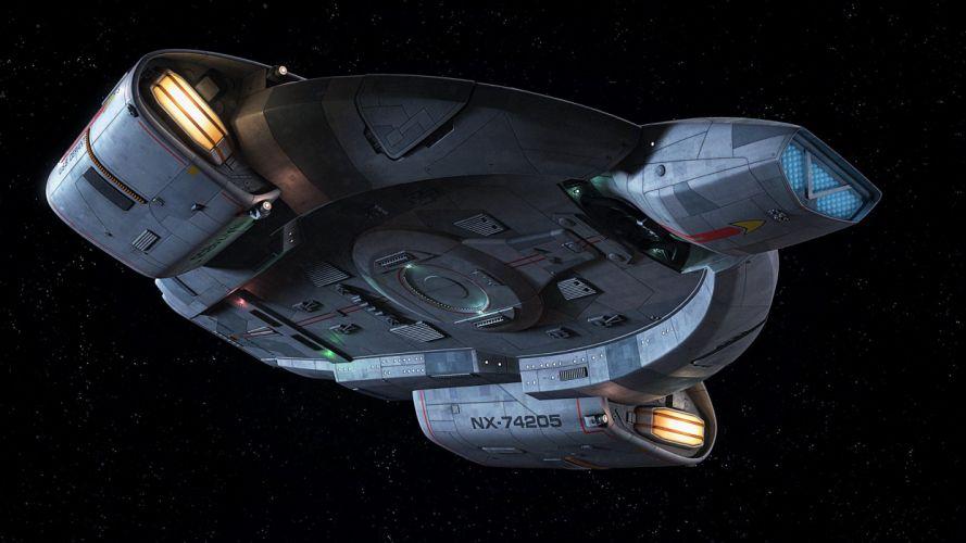 DEEP SPACE NINE Star Trek futuristic television sci-fi spaceship (14) wallpaper
