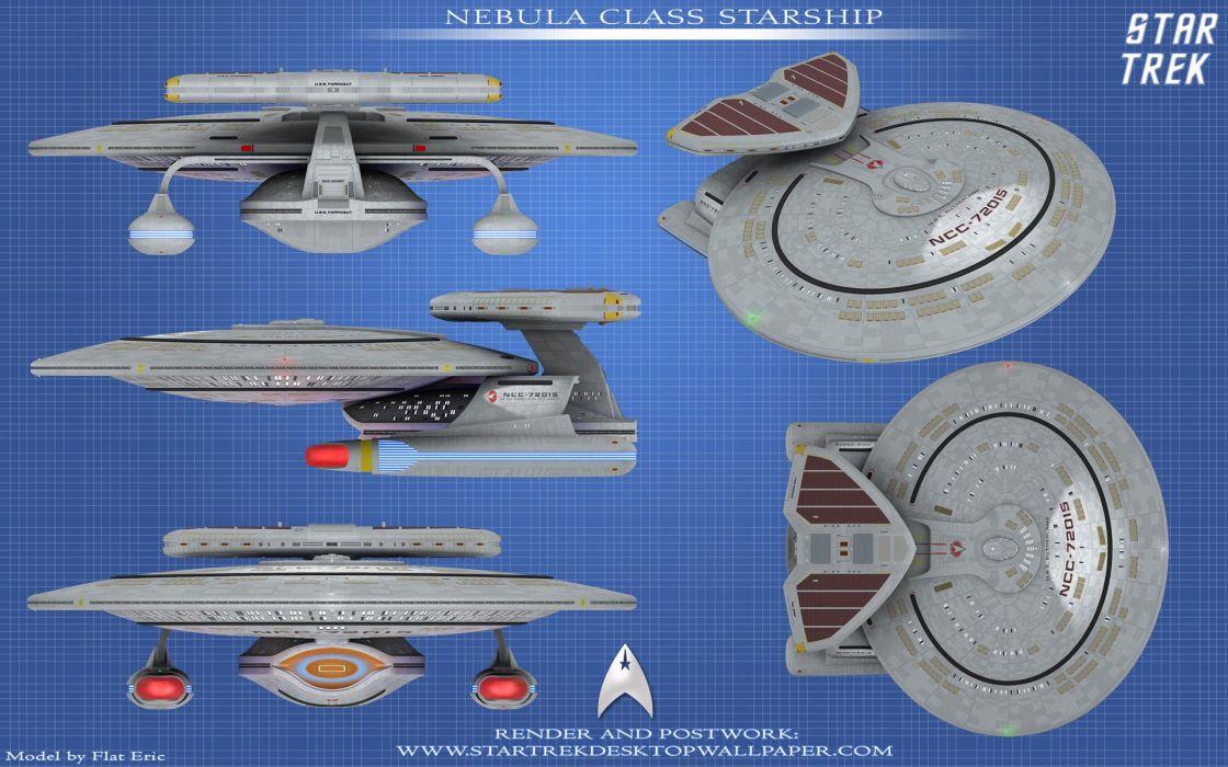 DEEP SPACE NINE Star Trek futuristic television sci-fi spaceship (23) wallpaper