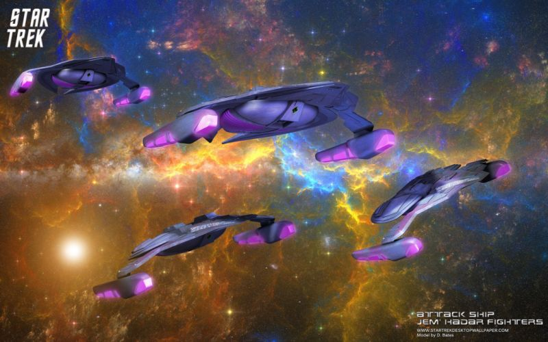 DEEP SPACE NINE Star Trek futuristic television sci-fi spaceship (44) wallpaper
