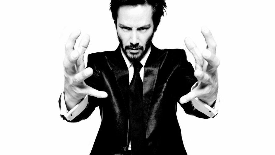 men Keanu Reeves actors wallpaper