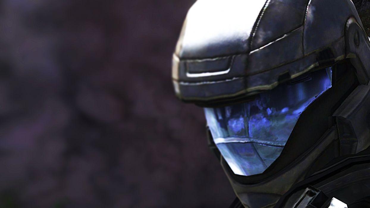 video games Halo Halo ODST ODST wallpaper