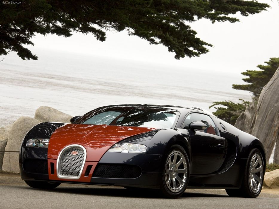 cars Bugatti Veyron Bugatti Hermes wallpaper