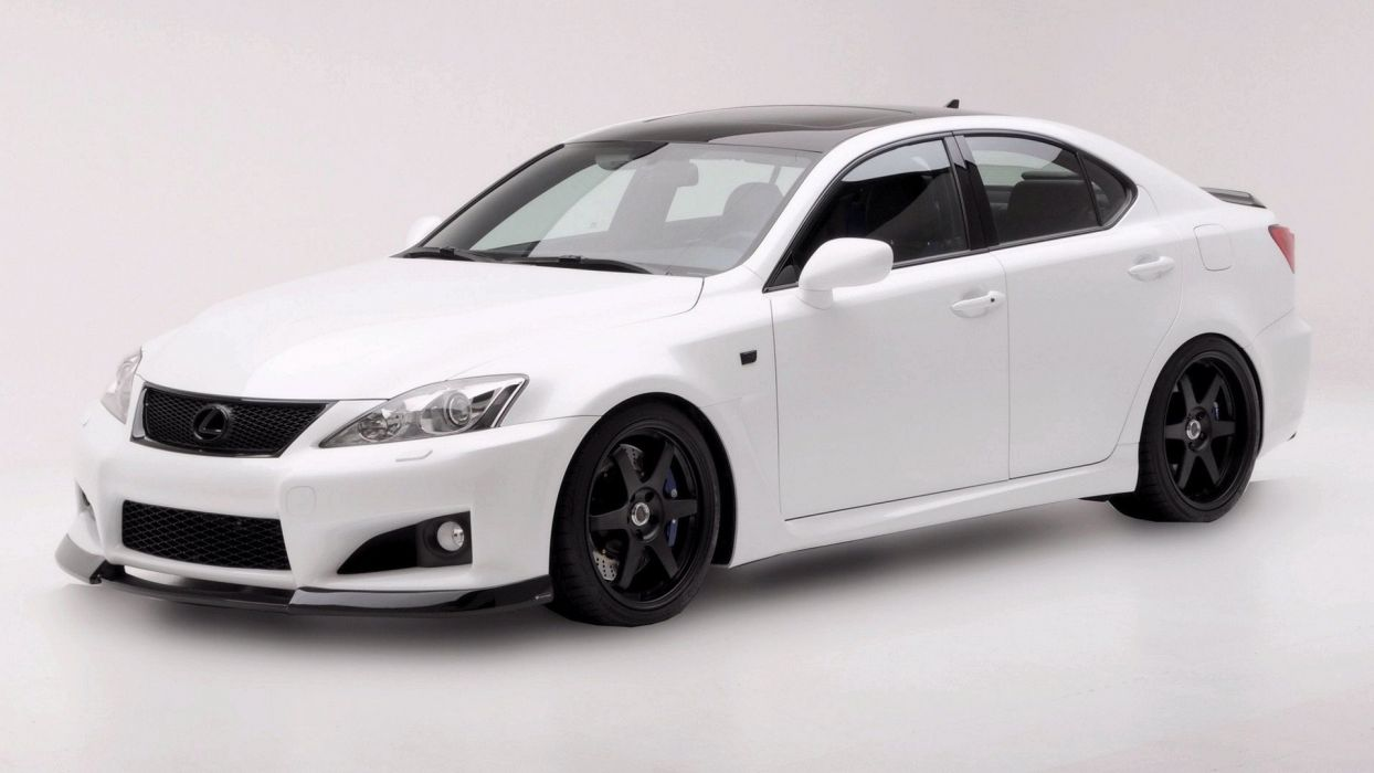 cars Lexus vehicles white cars white background wallpaper