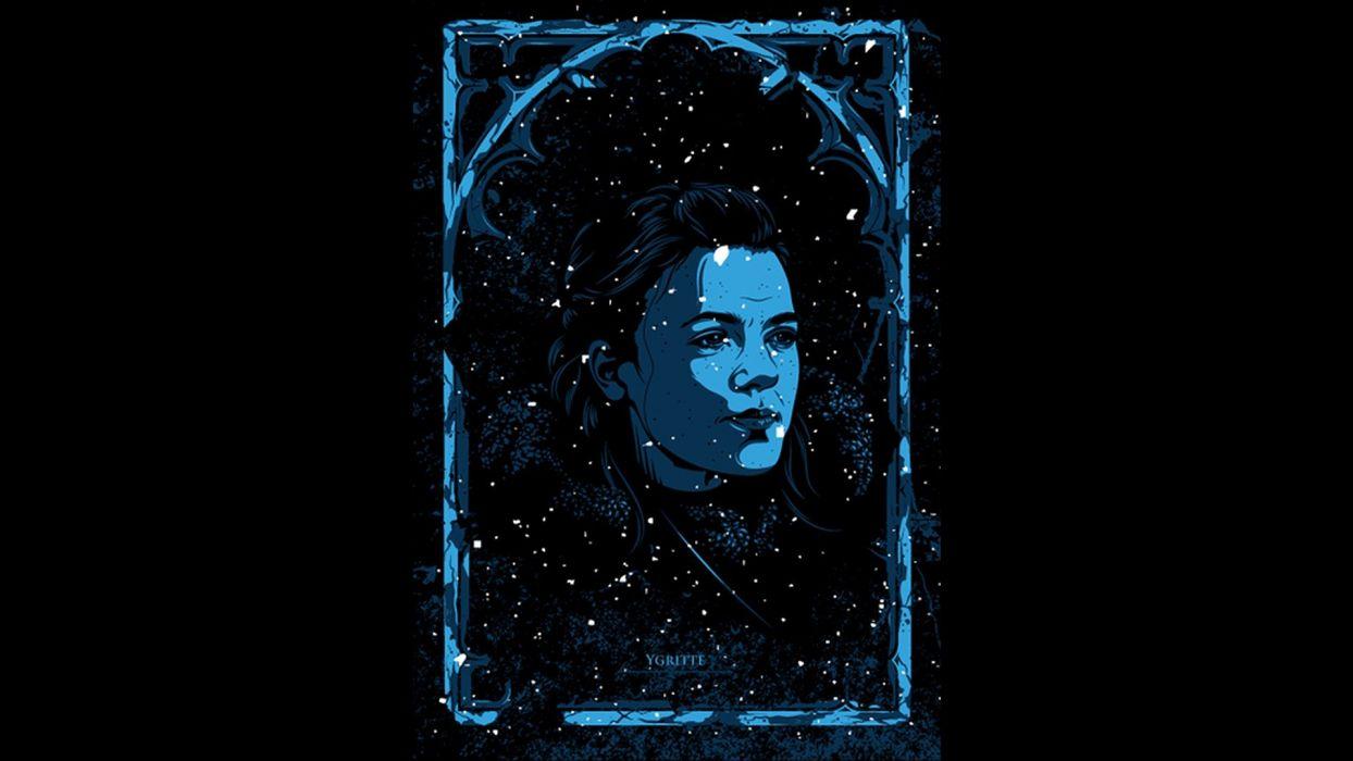 poor Game of Thrones TV series TagNotAllowedTooSubjective fan art black background wallpaper