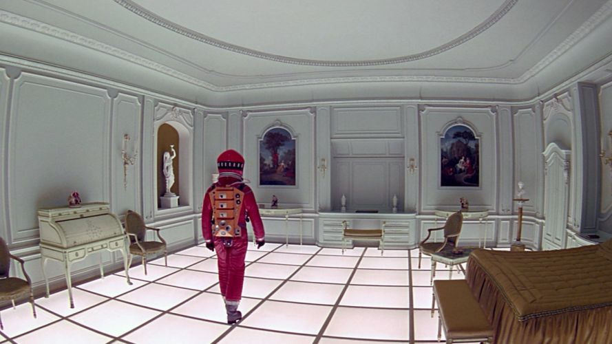 movies 2001: A Space Odyssey wallpaper
