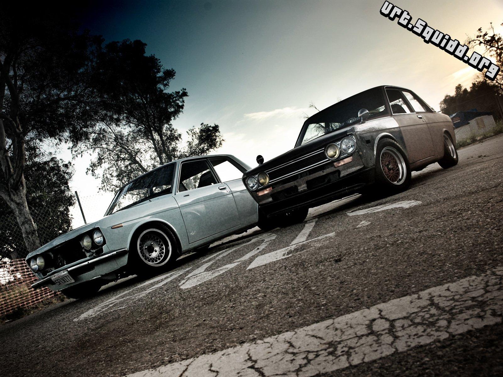Datsun Blue Bird Datsun 510 wallpaper   1600x1200   264281 ...