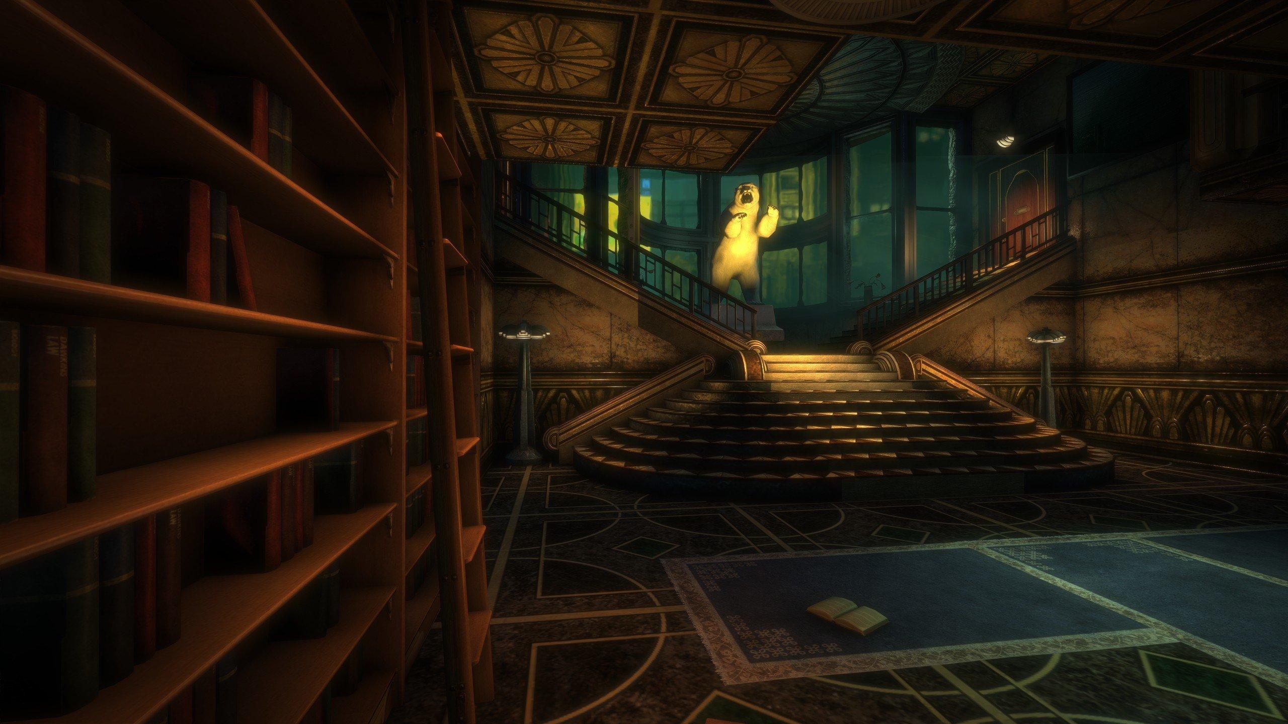 Rapture BioShock Wallpapers Group