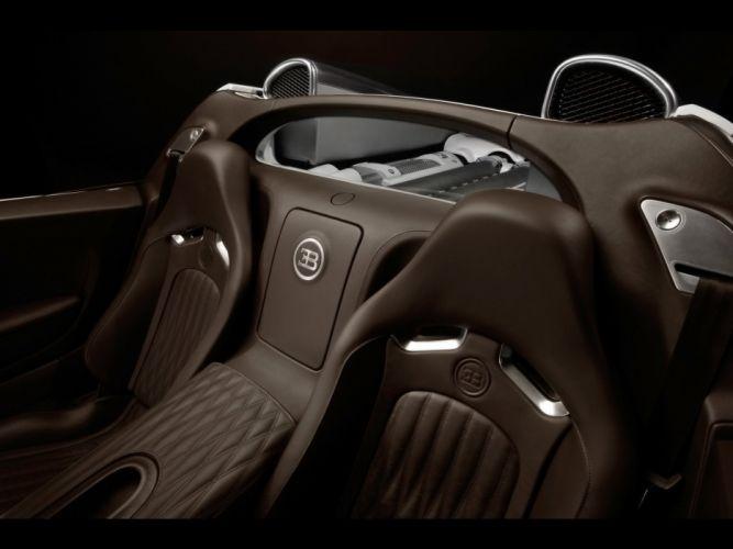 Bugatti Veyron interior car interiors wallpaper