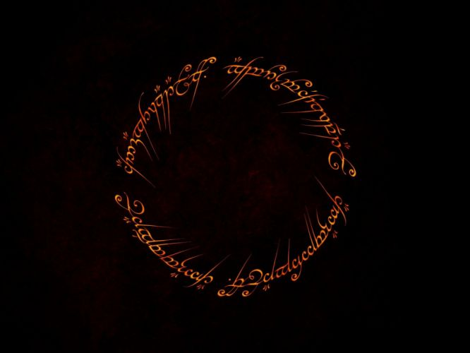 The Lord of the Rings wallpaper