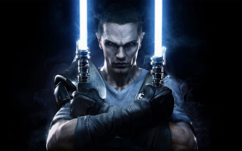Star Wars: The Force Unleashed Starkiller wallpaper