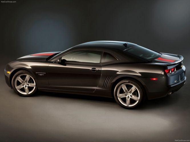 muscle cars Chevrolet vehicles Chevrolet Camaro anniversary Chevrolet Camaro 45th Anniversary Edition wallpaper