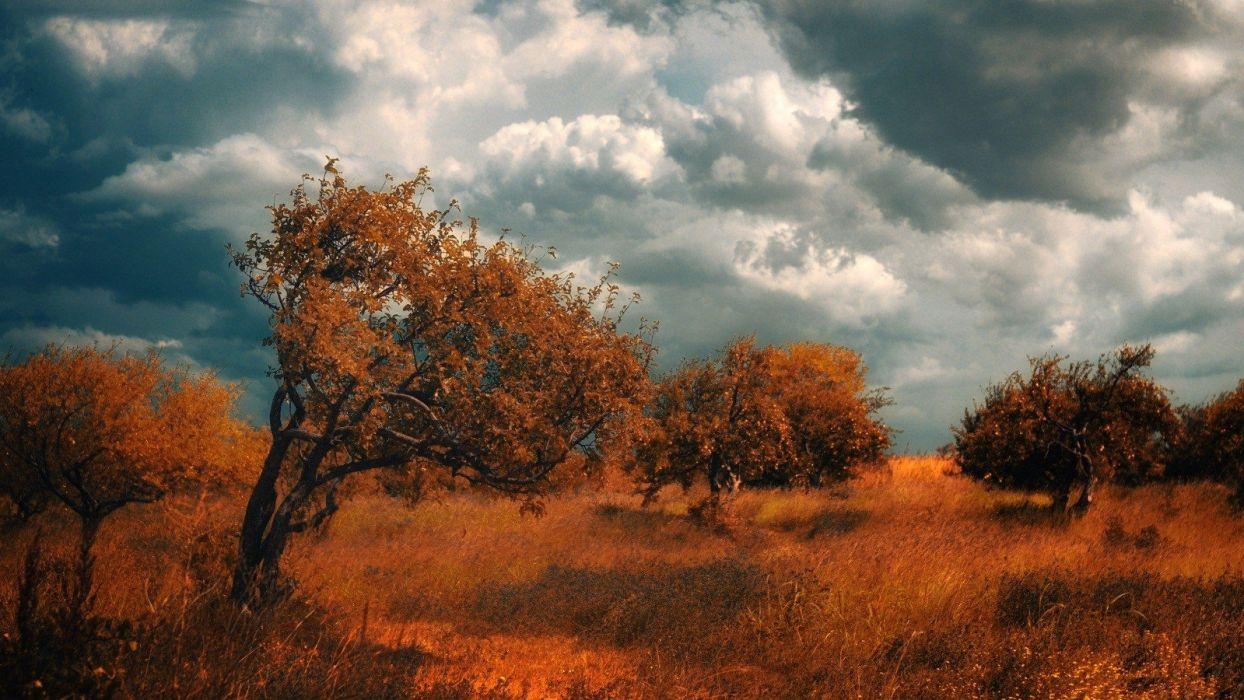 nature Armenia wallpaper