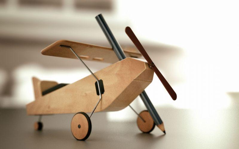 aircraft toys (children) wallpaper