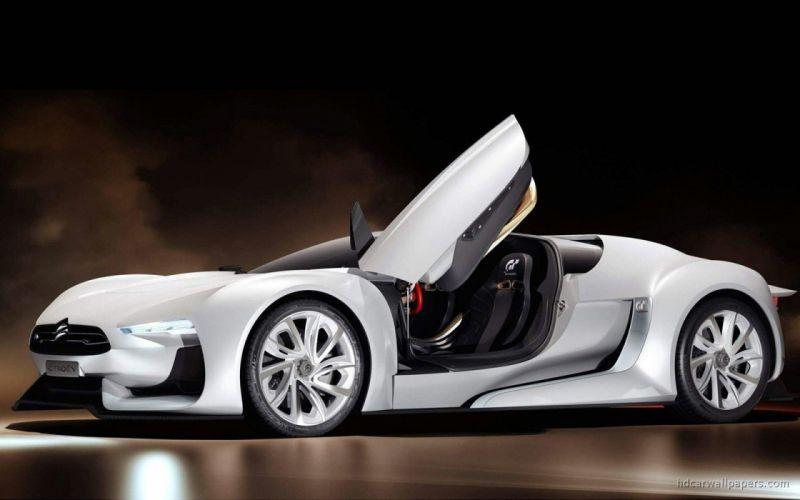 cars concept art vehicles CitroAIA wallpaper