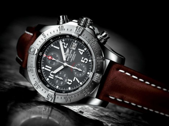 Breitling watches wallpaper