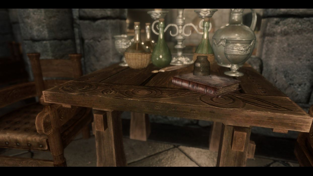 screenshots The Elder Scrolls The Elder Scrolls V: Skyrim wallpaper