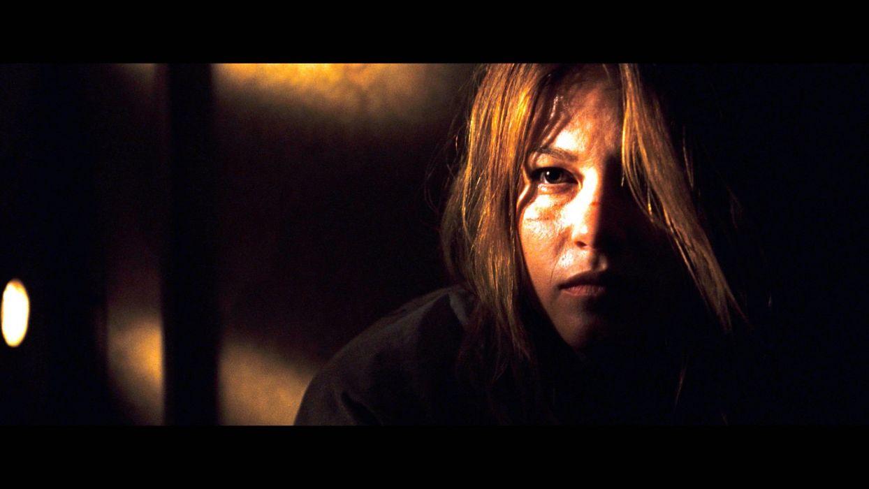 THE X-FILES sci-fi mystery drama television files series mood dark wallpaper