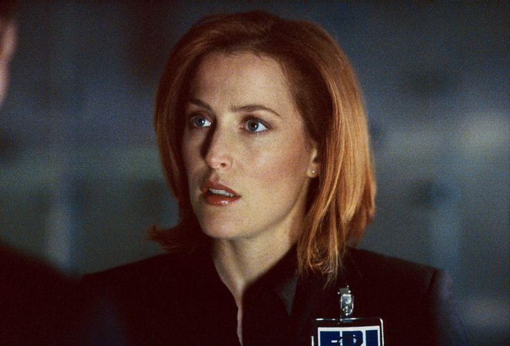 THE X-FILES sci-fi mystery drama television files series wallpaper