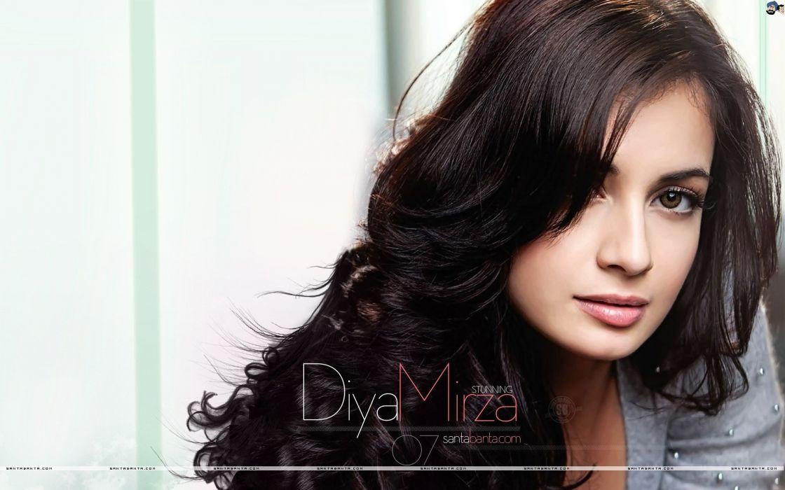 women Diya Mirza wallpaper