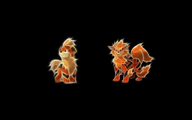 Pokemon Arcanine wallpaper
