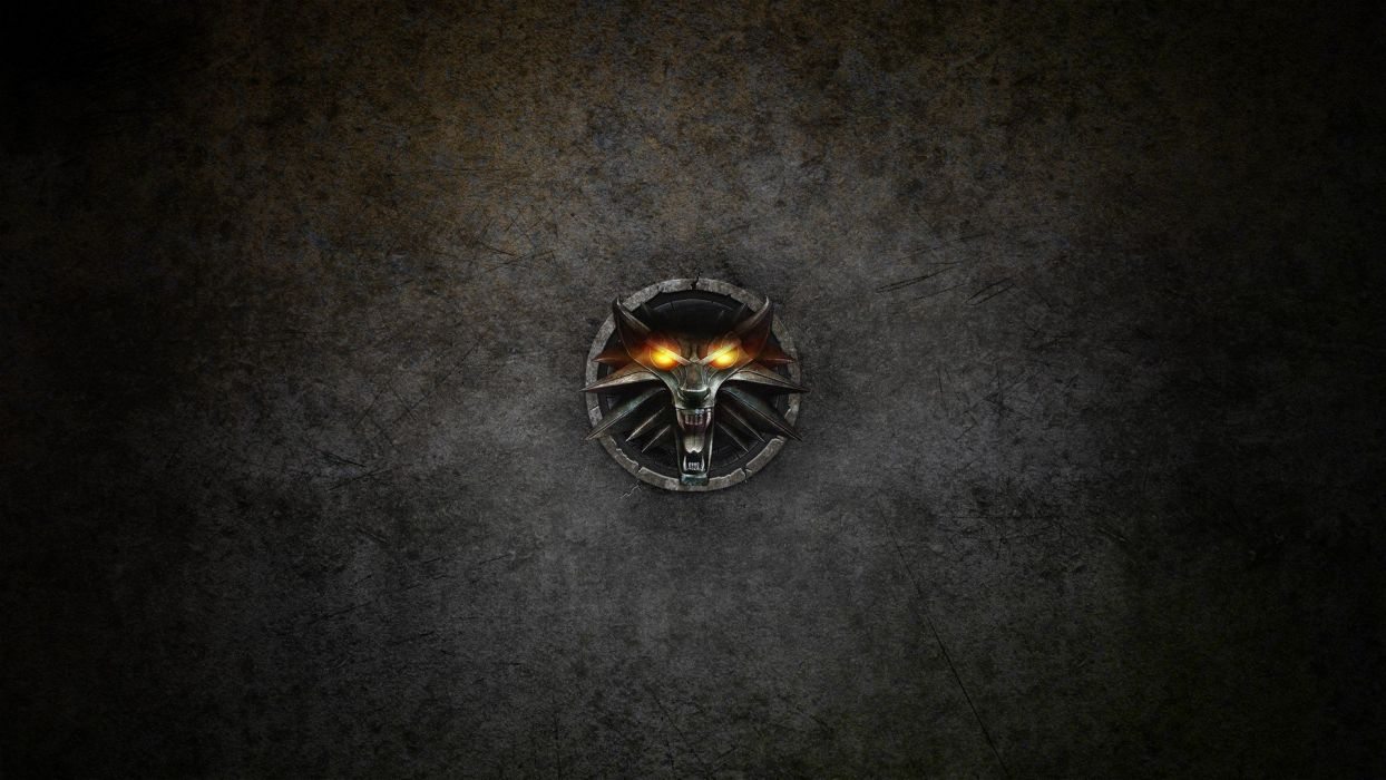 wiedzmin The Witcher 2: Assassins of Kings wolves wallpaper