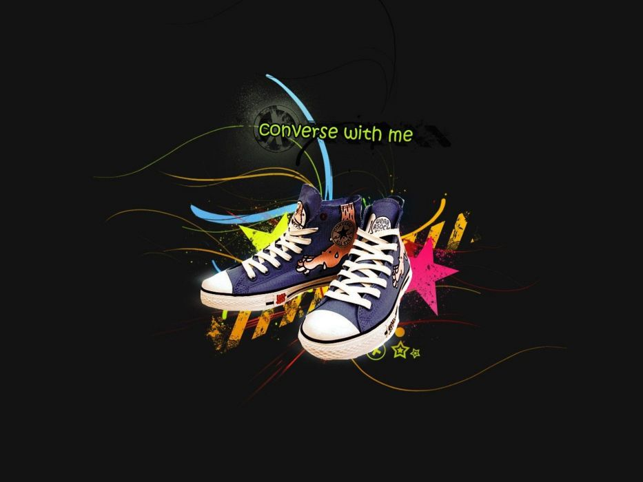 shoes Converse sneakers wallpaper
