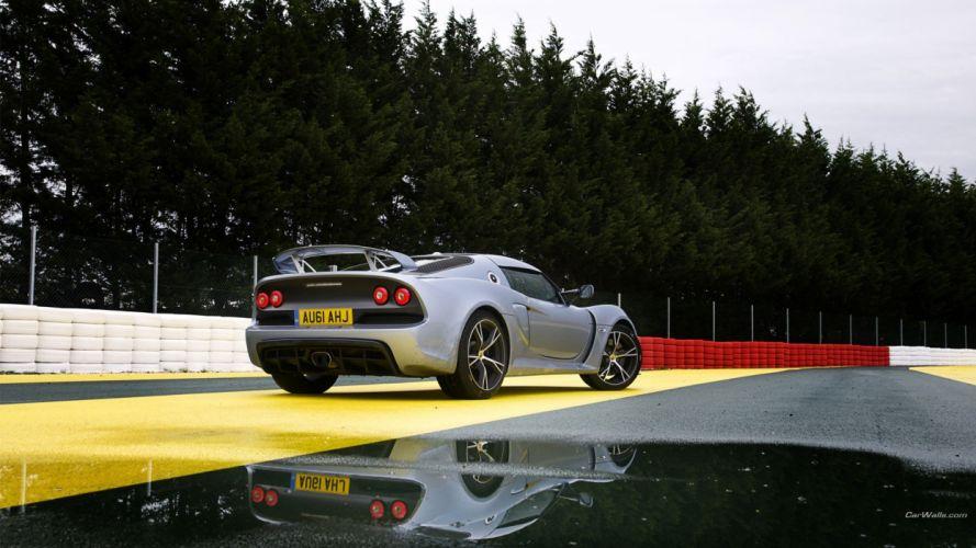 cars Lotus Exige lotus exige S wallpaper