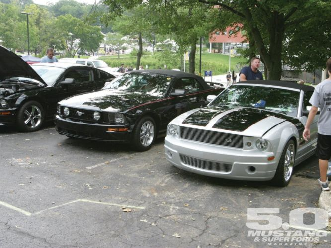 2005 Mustang ford tuning muscle hot rod rods wallpaper
