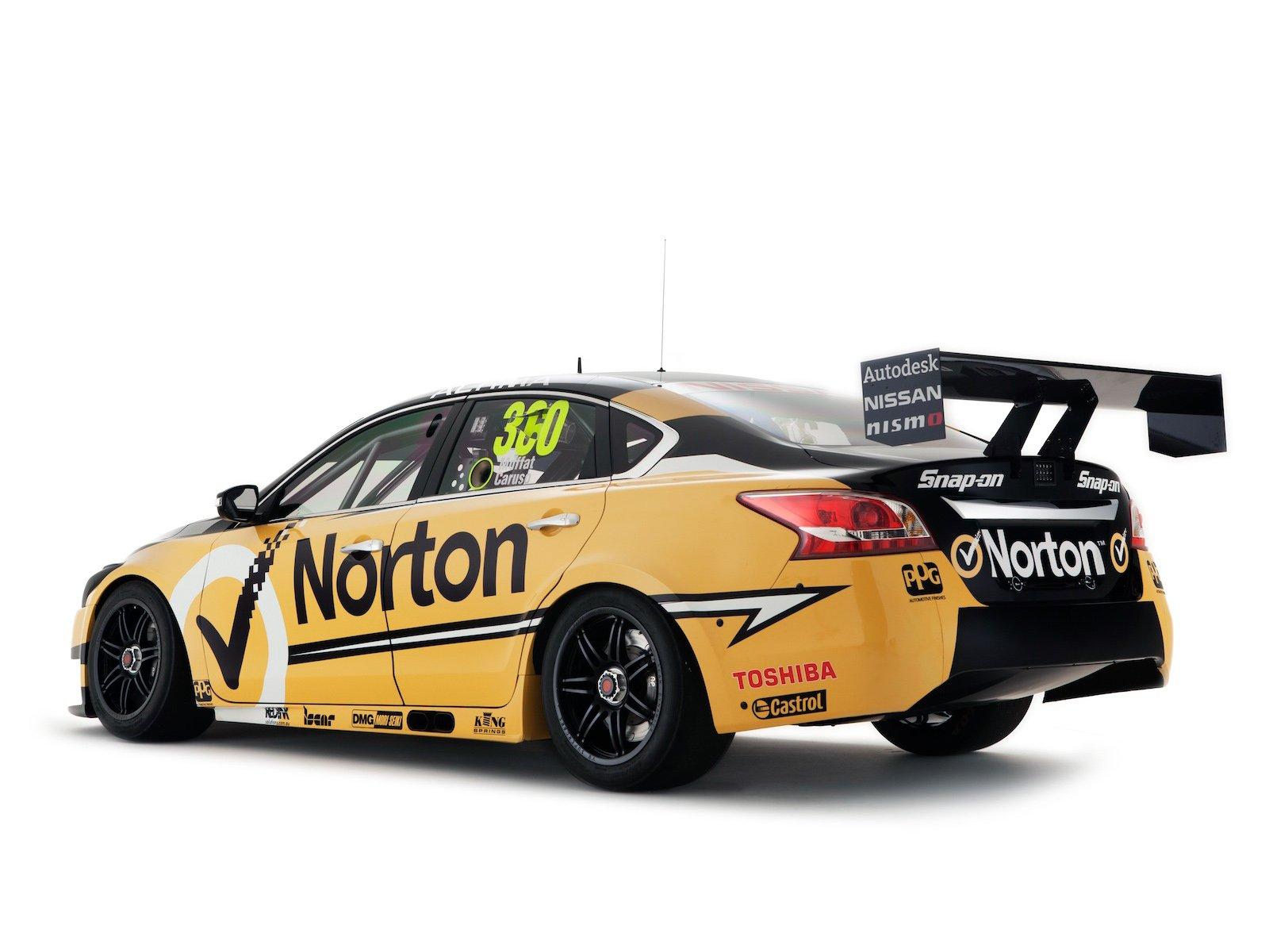 2012 nissan altima v 8 supercar l33 race racing f wallpaper 1600x1200 268394 wallpaperup. Black Bedroom Furniture Sets. Home Design Ideas