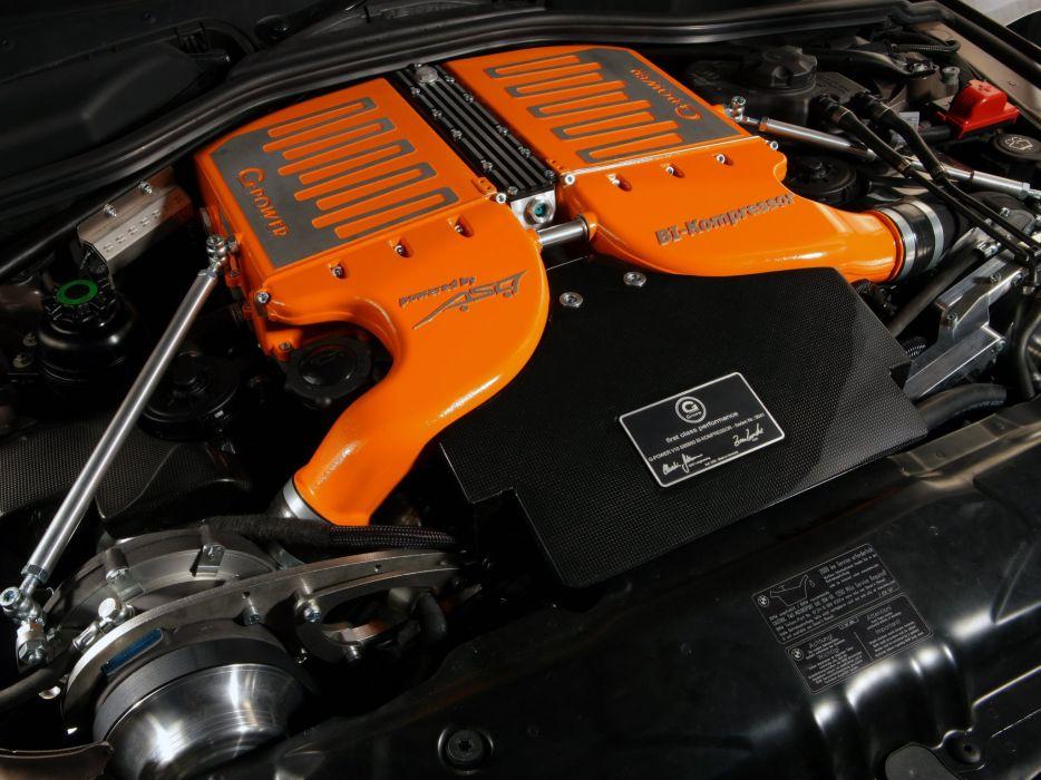 2014 BMW G-Power M-5 Hurricane R-R Touring (E61) stationwagon tuning engine     g wallpaper