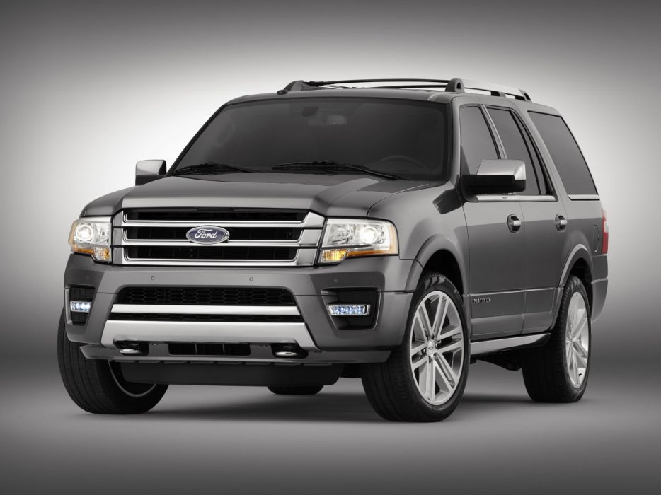 2014 Ford Expedition suv     f wallpaper