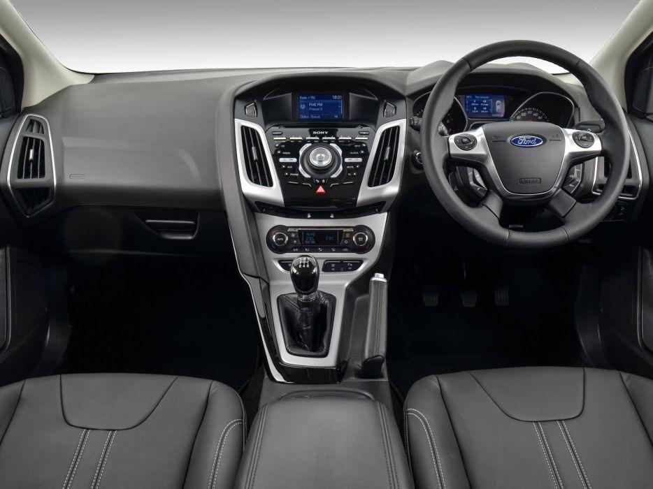 2014 Ford Focus Sport Interior G Wallpaper 2048x1536 268613