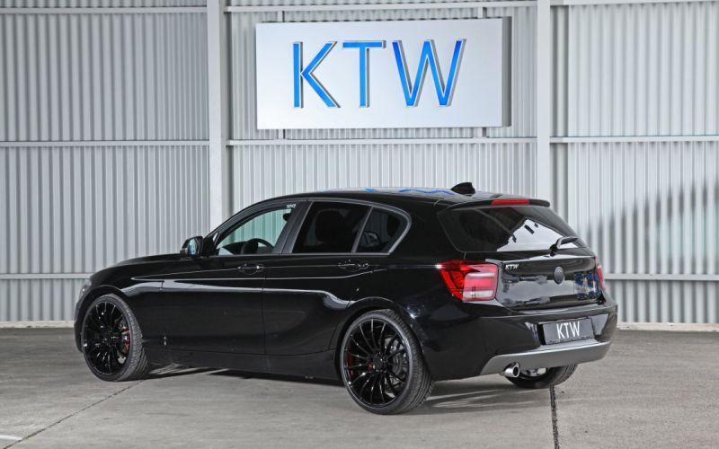 2014 KTW-Tuning BMW 1-Series tuning g wallpaper