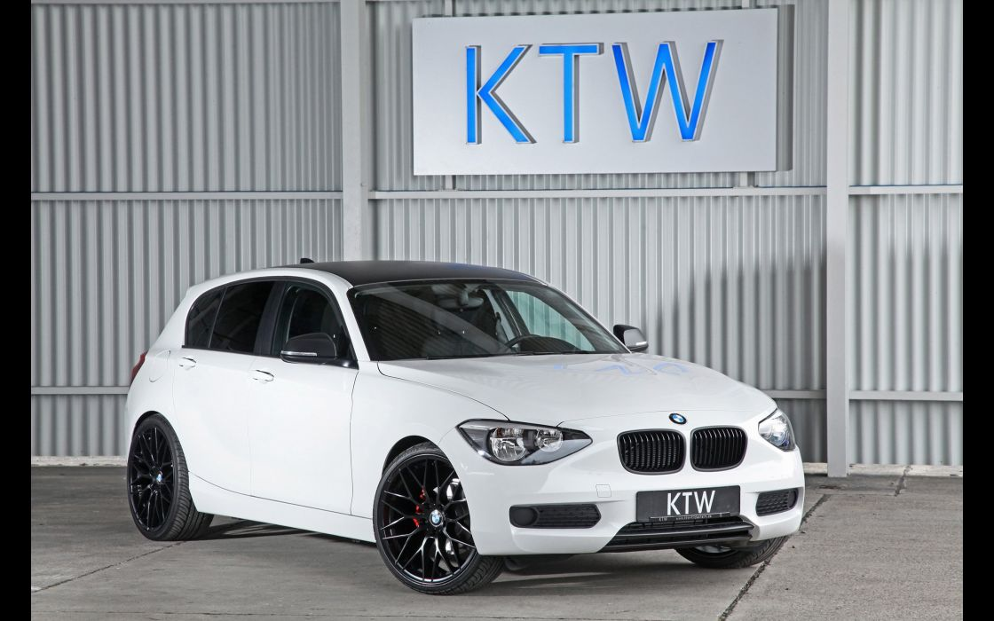 KTWTuning BMW Series Tuning Gd Wallpaper X - Bmw 1 series 2014