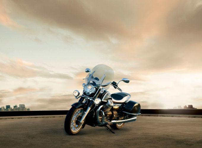 2014 Moto Guzzi California 1400 Touring f wallpaper