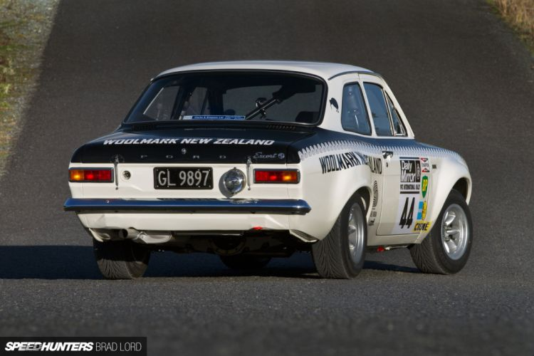 1970 Ford Escort RS1600 tuning race racing g wallpaper