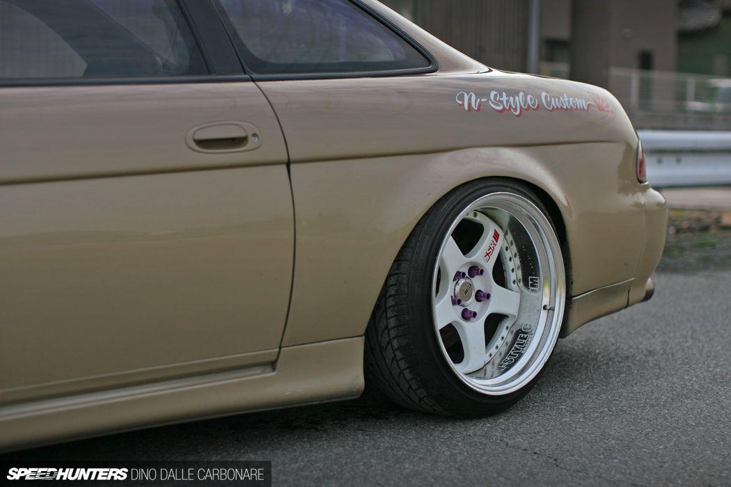 Toyota N-Style JZZ30 tuning drift wheel  g wallpaper