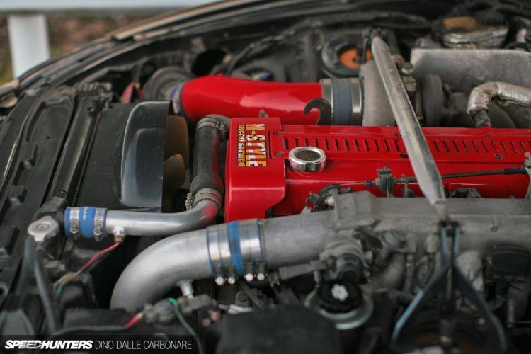 Toyota N-Style JZZ30 tuning drift engine g wallpaper