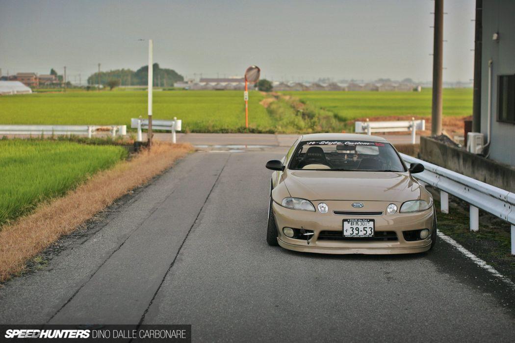 Toyota N-Style JZZ30 tuning drift   g wallpaper