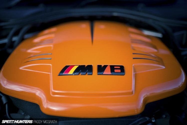 BMW M-3 stationwagon tuning f wallpaper
